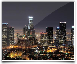 lax limo service in Los Angeles