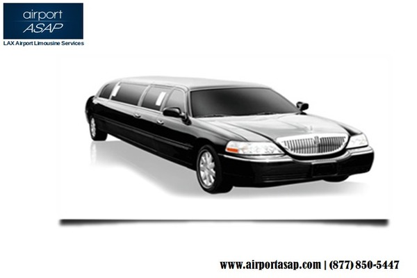 Lax Limousine – The 4 Easy Steps to Ensure a Hassle-Free Ride in LA