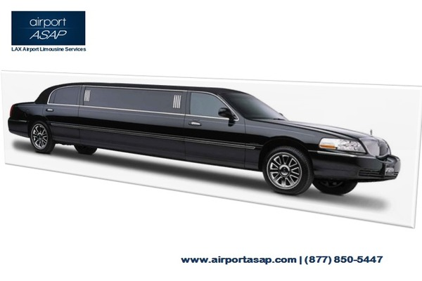 Business Limousine Service in Los Angeles – A Convenient Travelling Choice