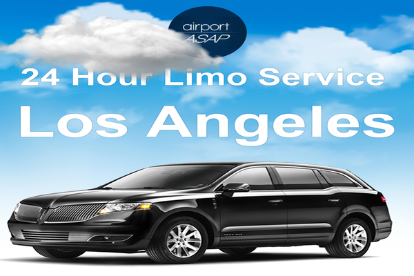 24 Hour Limo Service in Los Angeles – Fulfills All Your Transportation Needs