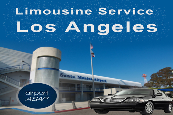 Los Angeles Limousine Services – A Perfect Choice for Your Special Event