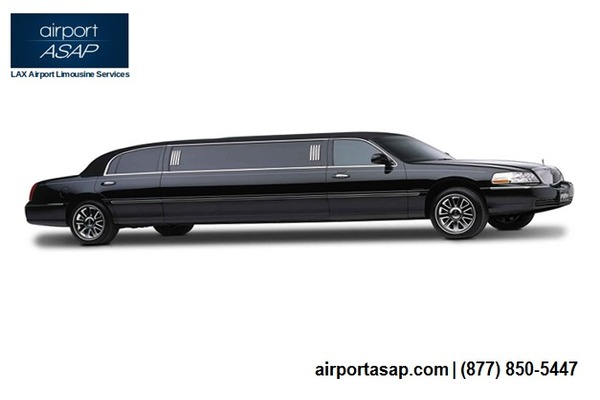 Professional Limo Service Los Angeles