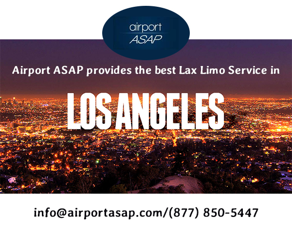 4 Ways to Ensure a Luxury and Handy Lax Limo Service in Los Angeles