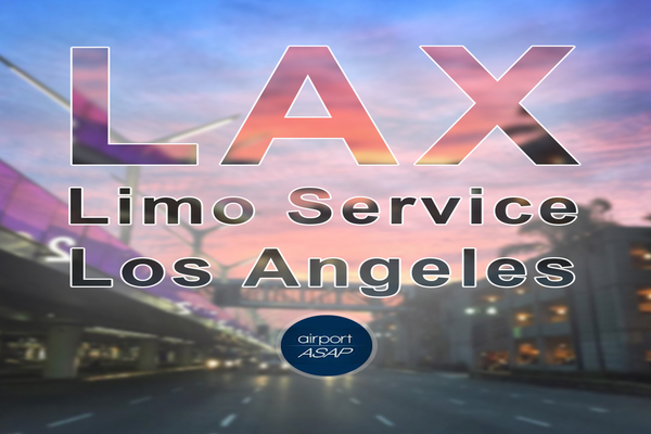 Lax limousine service in Los Angeles – 3 things that you should know about them