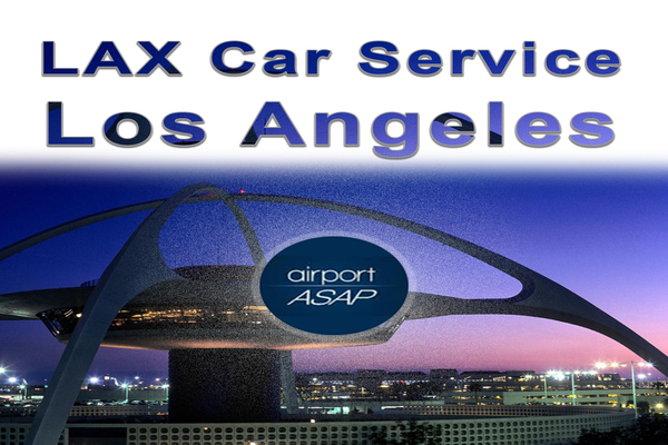 Lax Car Service Los Angeles – The Best Choice to Explore the Land Of LA