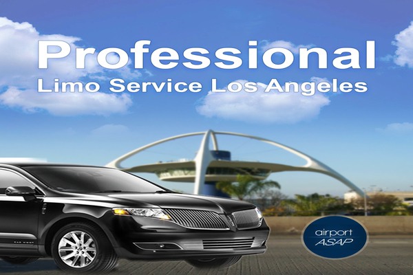 Professional Limo Service in Los Angeles – A complete knowhow to hire!