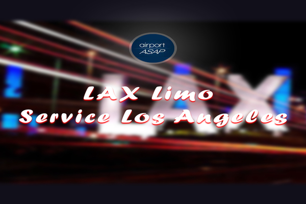 Lax Limousine – The Viable Mode of Transportation in LA