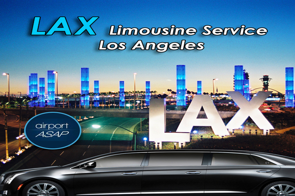 Lax Limousine – The Easiest Mode of Conveyance in the City