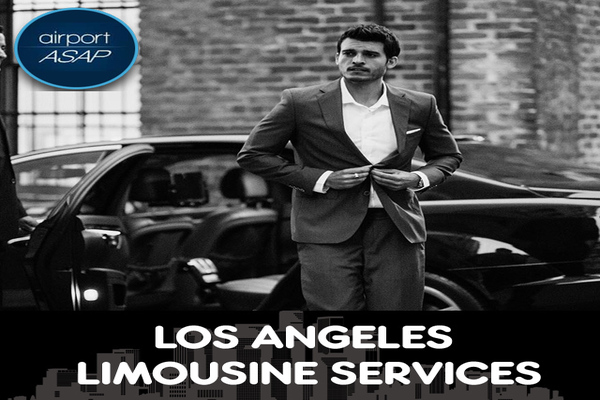 Los Angeles Limousine Services – Hire to Experience an Easy Trip