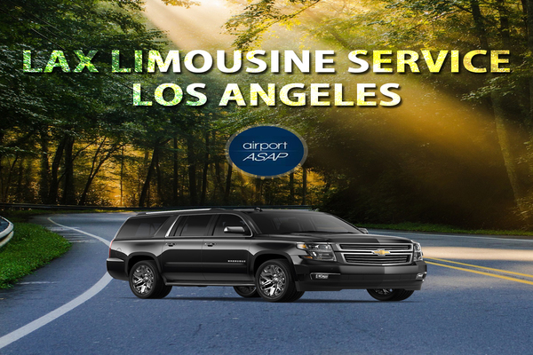 Hire the Best LAX Limousine Service in Los Angeles