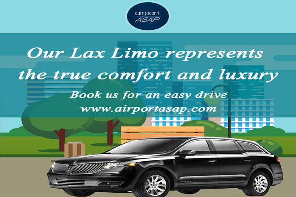 The Key Tips to Experience the Best of Lax Limousine