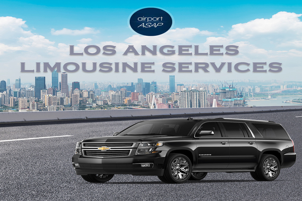 Enjoy the Luxurious Trip with the Los Angeles Limousine Services