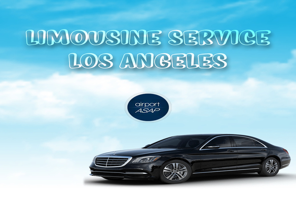 Choose the Best Limousine Services in Los Angeles