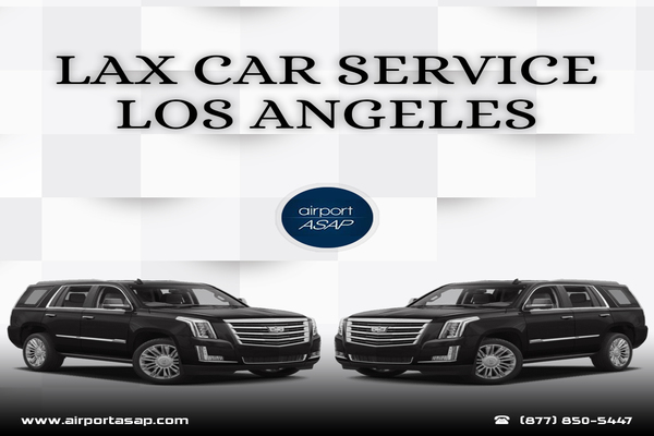 Enjoy the Luxurious Limousine Drive with Your Trusted Travel Company Airport ASAP: