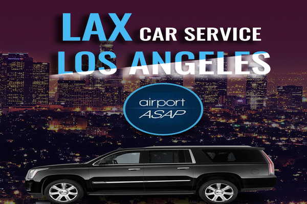 Travel Hassle Free With Lax Car Services in Los Angeles