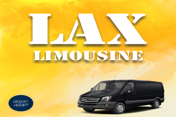 Enjoy the Ride with LAX Limousine in Los Angeles