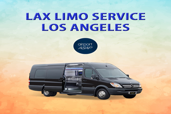 Lax Limo Service Los Angeles