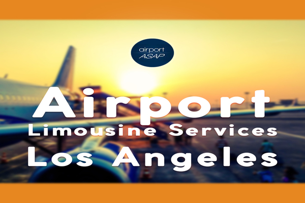 A Brief Guide to Airport Limousine Services in Los Angeles