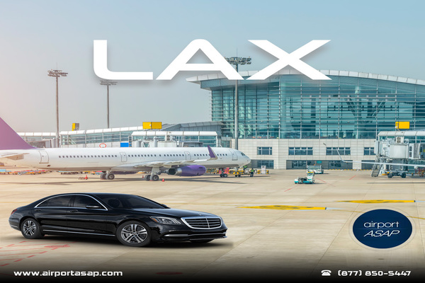 A Brief Guide to Lax Limousine Service in Los Angeles