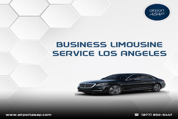 Business Limousine Service Los Angeles