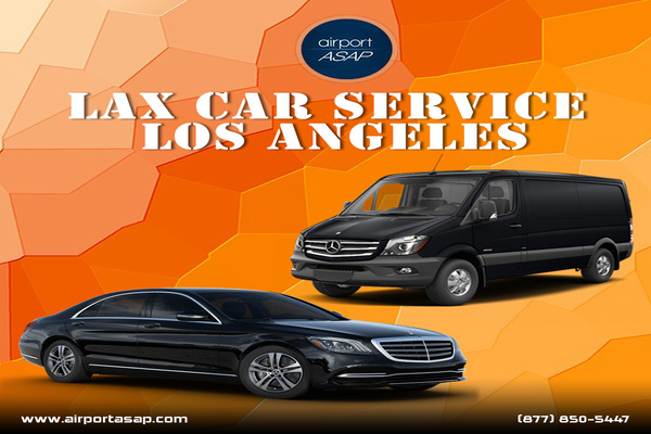 Eight Benefits of Hiring Lax Car Service in Los Angeles