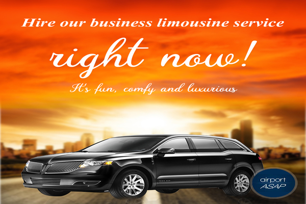 Avail Top Quality Business Limousine Service in Los Angeles