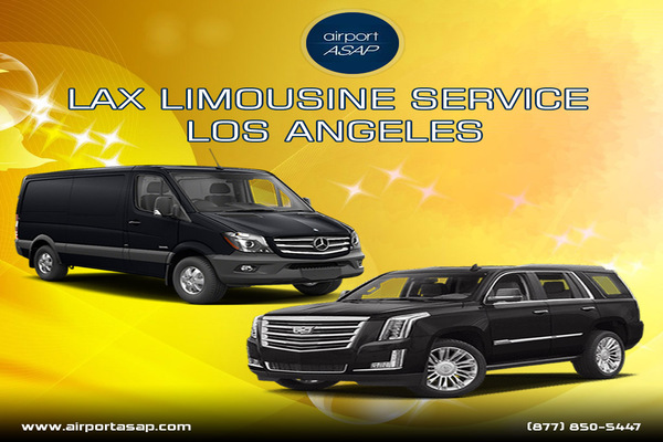 Rent LAX Limousine Services in Los Angeles to Enjoy Nightlife