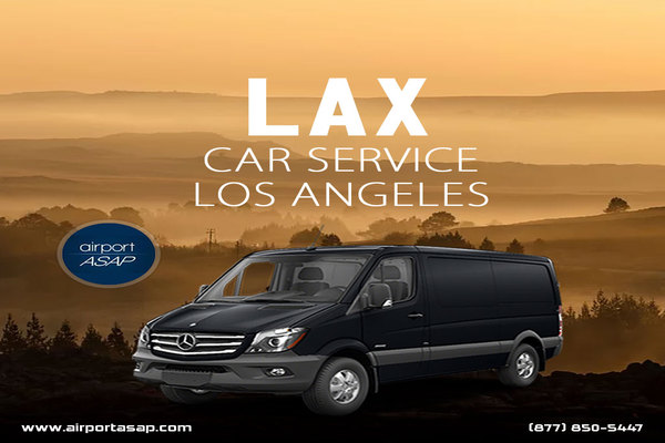 Five Events That Call for an LAX Car Service