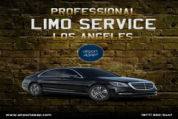 Make Your Birthday Special with a Professional Limo Service in Los Angeles