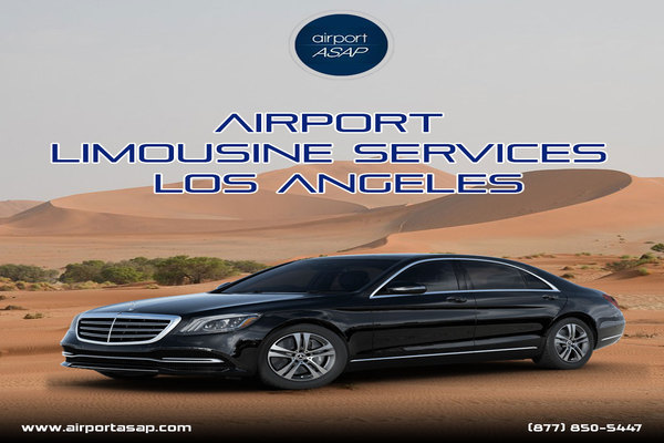 Why Prefer Limo Facilities during Airport Transfer