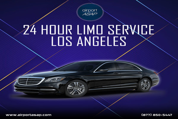 Top-Most Places to Visit in Los Angles with Limo Services
