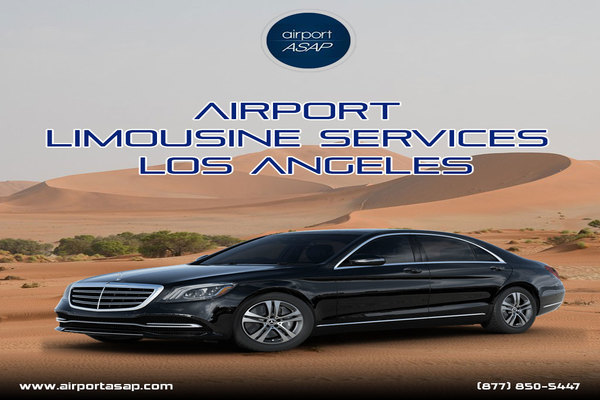Tips on Choosing the Perfect Limousine in Los Angeles