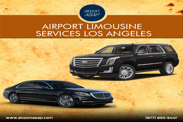 10 Preparations You Should Make Before Using Airport Limousine Services Los Angeles