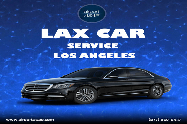Advantages of Renting LAX Car or Limo in Los Angeles