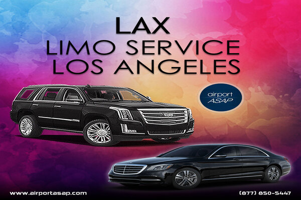 Tip on Choosing the Right Limousine Services for Your Event